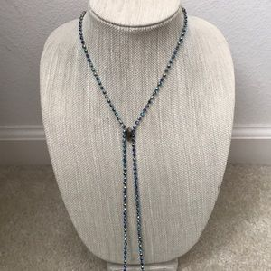 Free People crystal Necklace